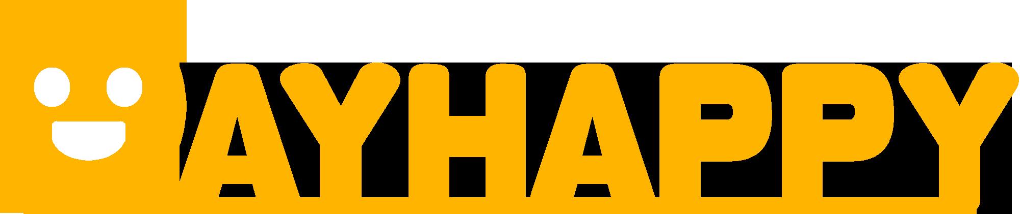 熊本市のお得なクーポンサイトDayhappyロゴ